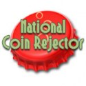 National Coin Rejector