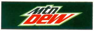 DP130B Can Stack Decal - MTN. DEW