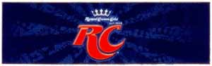 DP130D Can Stack Decal - RC COLA