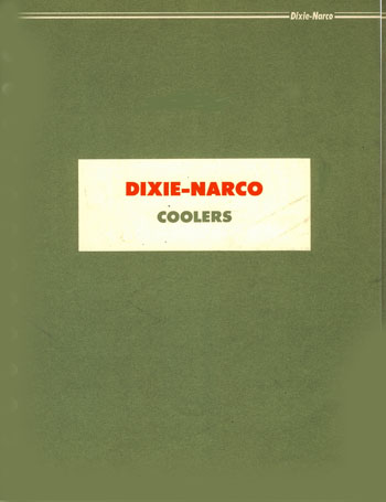 SMM14 Dixie Narco Manual