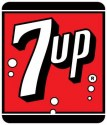 DP107G   7-Up Logo