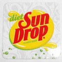 DP131MD  DIET SUN DROP - CAVALIER STACK