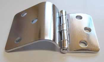HP12EA  Ideal Side Door Hinge