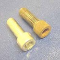 HP110B Coin Door Bolt